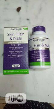 Natrol Skin,Hair,And Nails   Vitamins & Supplements for sale in Lagos State, Amuwo-Odofin