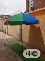 Fancy Parasol With Modern Stand For Sale | Garden for sale in Imo State, Ideato South