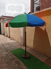 Affordable Outdoor Parasol With Modern Stand | Garden for sale in Cross River State, Biase