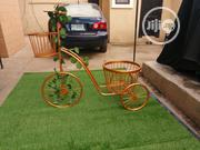 Decorative Tricycle With Flowers For Sale   Manufacturing Services for sale in Adamawa State, Mayo-Belwa