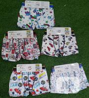 Yildiz 3 In 1 Turkey Kids Boxers | Children's Clothing for sale in Lagos State