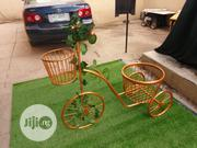 Quality Decor Bicycle With Style Flower Pots For Sale | Garden for sale in Gombe State, Billiri