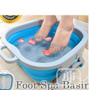 Foldable Foot Spa Massager | Massagers for sale in Lagos State, Lagos Island