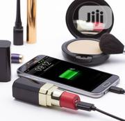 Lipstick Shape Power Bank   Accessories for Mobile Phones & Tablets for sale in Lagos State, Lagos Island