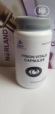 Get Rid of Glaucoma and Other Eye Problems With Norland Vision Vitale   Vitamins & Supplements for sale in Abuja (FCT) State, Dutse-Alhaji