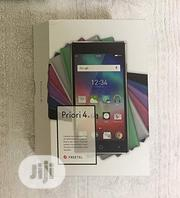 New Freetel Priori 4 16 GB Black | Mobile Phones for sale in Lagos State, Magodo