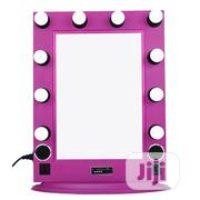 Vanity Mirror With Bluetooth Speaker | Audio & Music Equipment for sale in Lagos State, Amuwo-Odofin