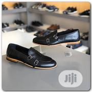 Corporate Double Strap Monk Shoe(Handmade)   Shoes for sale in Lagos State, Amuwo-Odofin