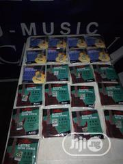 Cheap Guitar Strings For Sale | Musical Instruments & Gear for sale in Ondo State, Akure