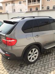 BMW X5 2010 Gray | Cars for sale in Lagos State, Lekki Phase 2
