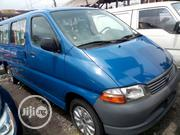 Toyota Hiace 2004 Model | Buses & Microbuses for sale in Lagos State, Apapa