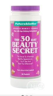 The 30 Day Beauty Secret, 30 Packets | Vitamins & Supplements for sale in Lagos State, Gbagada