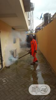 Cleaning Fumigation And Tiles Polishing | Cleaning Services for sale in Lagos State, Ajah