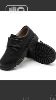 Durable Black School Shoes For Boys   Children's Shoes for sale in Lagos State, Egbe Idimu
