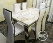 Quality Marble Dining Table | Furniture for sale in Cross River State, Calabar