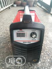 Maxmech MMA 250 Amps Inverter Welding Machine   Electrical Equipment for sale in Lagos State, Ilupeju
