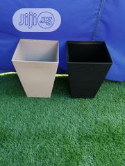 Black And White Flower Pot And Planter   Garden for sale in Niger State, Bosso