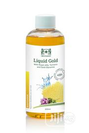 Organic Skin Glow Glycerine Oil-Natural Product | Bath & Body for sale in Lagos State, Surulere