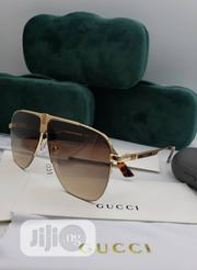 Designer Gucci Sunglass for Men | Clothing Accessories for sale in Lagos State, Lagos Island