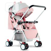 Full Canopy Foldable Baby Stroller | Prams & Strollers for sale in Lagos State, Ikeja