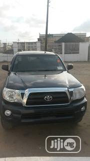 Toyota Tacoma 2008 4x4 Double Cab | Cars for sale in Lagos State, Agboyi/Ketu