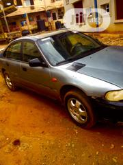 Honda Accord 1996 Silver | Cars for sale in Lagos State, Alimosho