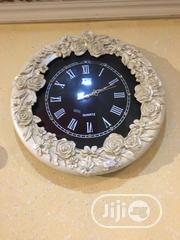 Exotic Classic Wall Clock   Home Accessories for sale in Lagos State, Ojo