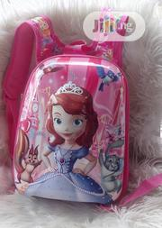 Sofia The First School Bag | Babies & Kids Accessories for sale in Lagos State, Ikeja