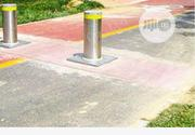Expandable Safety Barrier Traffic Rising Bollard By Hiphen | Safety Equipment for sale in Anambra State, Nnewi