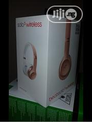 Solo 3 Wireless Headset | Headphones for sale in Lagos State, Ikeja