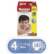 Huggies Snug & Dry Diapers All Sizes | Babies & Kids Accessories for sale in Lagos State, Ikeja