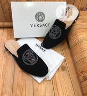 Versace, Gucci and Billionaire Designer Half Shoe Slides | Shoes for sale in Lagos State, Lagos Island