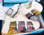 Original Gucci Triple Tiger Men's Quality Sneakers | Shoes for sale in Lagos State, Lagos Island