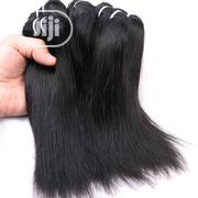 8 Inches Straight Human Hair | Hair Beauty for sale in Lagos State, Ojodu