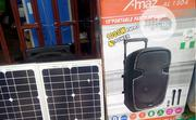 Solar Powered Public Address System | Solar Energy for sale in Ondo State, Akure