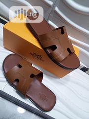 Hermes, Louis VUITTON And Dior Designer Pam Slides | Shoes for sale in Lagos State, Lagos Island