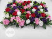 Multi-colour Rose Frame | Garden for sale in Abia State, Obi Ngwa