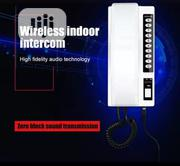 1km Audio Wireless Intercom For Hotel Max 9999pcs | Home Appliances for sale in Lagos State, Ikeja