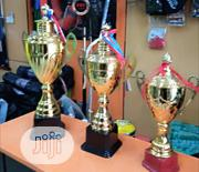 Trophies For Games Gold | Arts & Crafts for sale in Kaduna State, Makarfi