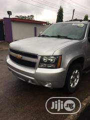 Chevrolet Avalanche 2013 LTZ 4WD Silver | Cars for sale in Lagos State, Ikeja