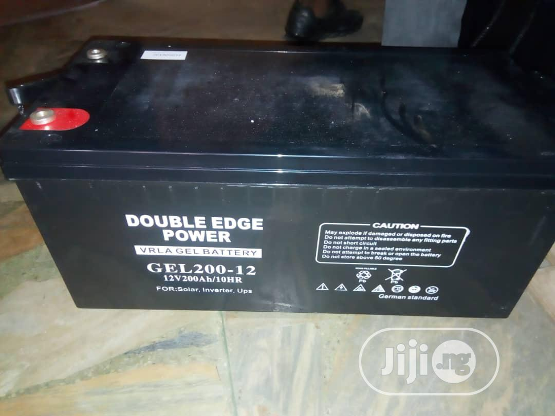 Battery Scrap Buyer In Central Area Abuja