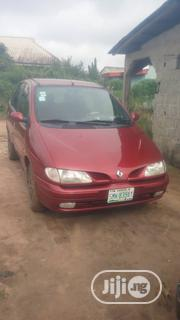 Renault Megane 2002 1.6 Break Automatic Red | Cars for sale in Lagos State, Badagry