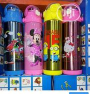 Character Water Flask | Babies & Kids Accessories for sale in Lagos State, Lagos Island