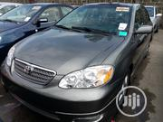 Toyota Corolla S 2006 Gray   Cars for sale in Lagos State, Apapa