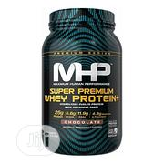 MHP Super Prenium Whey Protein Plus | Vitamins & Supplements for sale in Lagos State