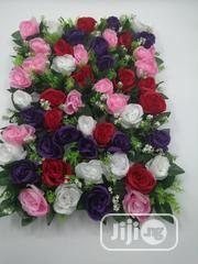 Manufactures Of Rose Flower Frame For Same | Home Accessories for sale in Ekiti State, Ido-Osi