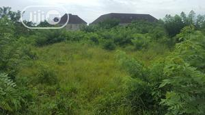 One and Half Plot of Land for Sale at Oba Ile Off NTA Road Akure.