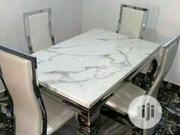Marble Dining | Furniture for sale in Cross River State, Biase