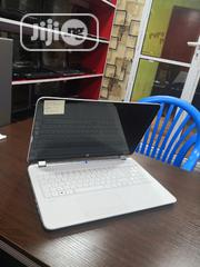 London Used HP Pavillion 15 750HD Core I5 4gig Ram | Laptops & Computers for sale in Rivers State, Port-Harcourt