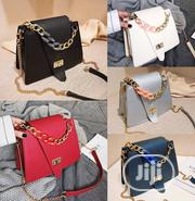 Portable Hand Bag With A Chain Handle   Bags for sale in Lagos State